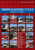 SUBWAYS & LIGHT RAIL in the USA 2: The West