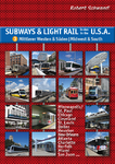 SUBWAYS & LIGHT RAIL in the USA 3: Midwest & South
