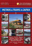 METROS & TRAMS IN JAPAN 2: Nord- & Zentraljapan